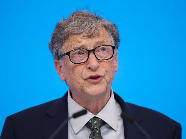 A Facebook mesterséges intelligenciával klónozta Bill Gates hangját