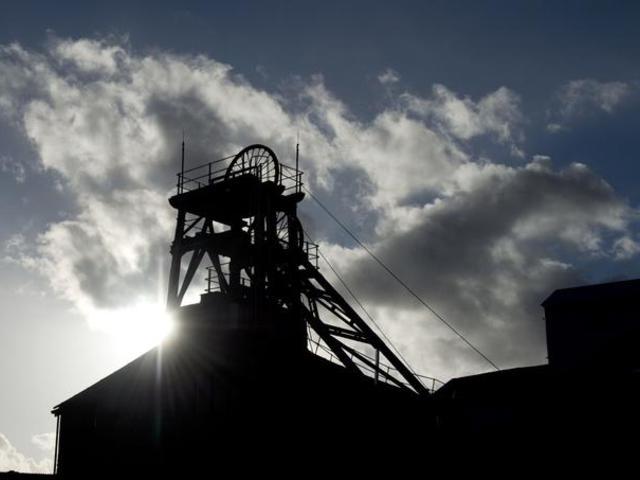 Az Egyesült Királyság bezárja az utolsó szénbányáját