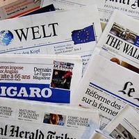 """Miért van szüksége az újságírásnak egy """"hír-ENSZ-re""""?"""