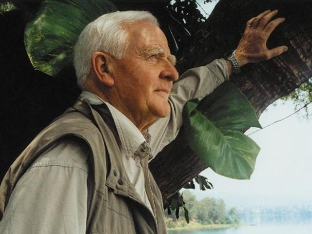 John Le Carré ezer élete