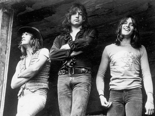 Fél évszázada Elképesztő, Lenyűgöző és Parádés: Emerson, Lake & Palmer