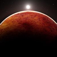A napszél fújta el a Mars légkörét
