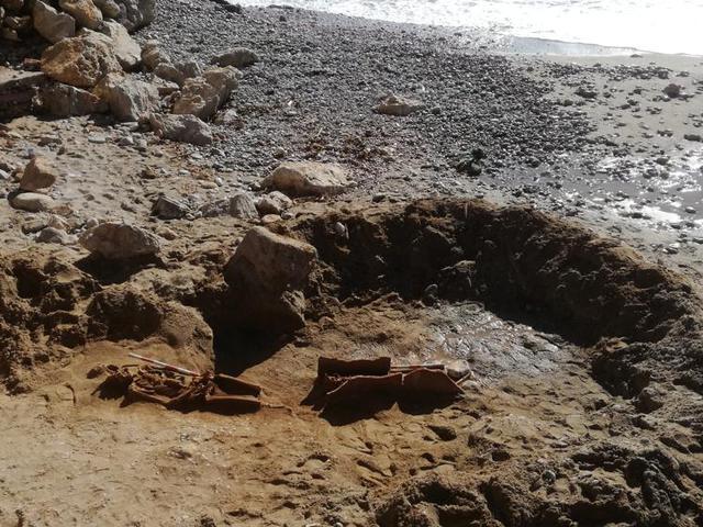 Újabb római emlékek Katalóniában és Tunéziában