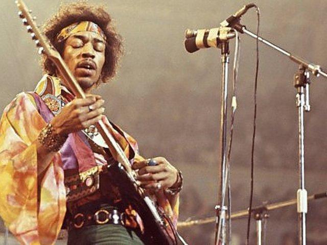 Händel és Hendrix egy térben