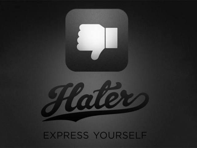 Szeressünk együtt gyűlölni!