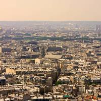 """""""Párizs a világ legszebb városa"""""""
