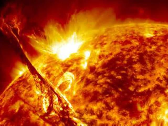 Előreláthatóak-e a napkitörések?