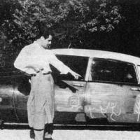 Amikor Picasso Citroënre festett
