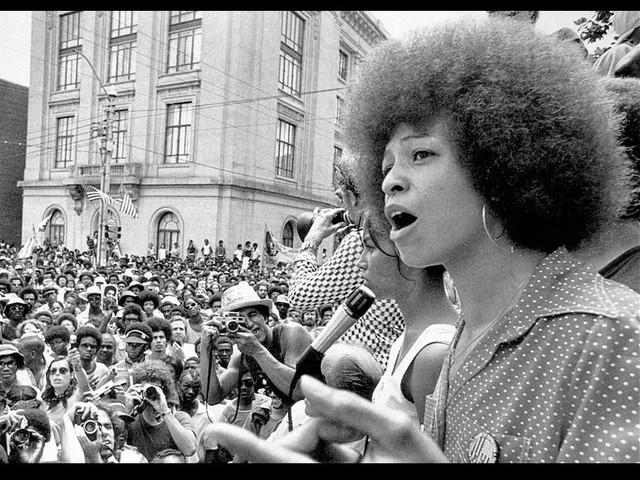 Angela Davis: Volt egy álmom