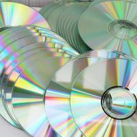 Mégsem olyan tartósak a CD-k…