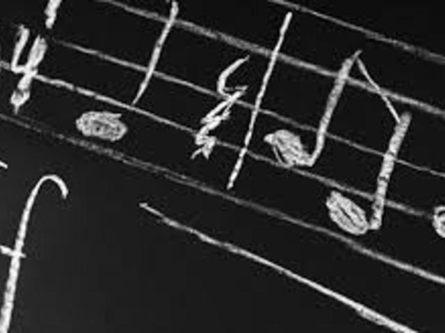 A zene szerepe és hatása az ember életében