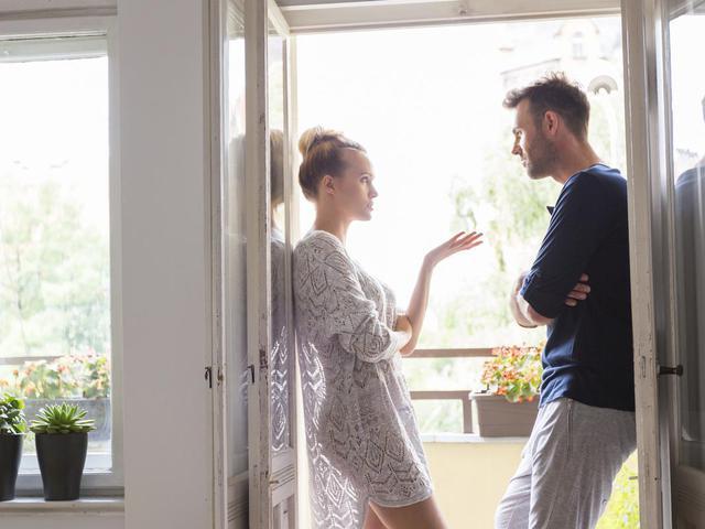 A mosolyszünet megmentheti a házasságokat?