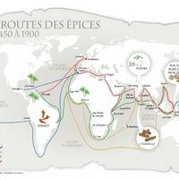 A kínaiak voltak az első globalizátorok?