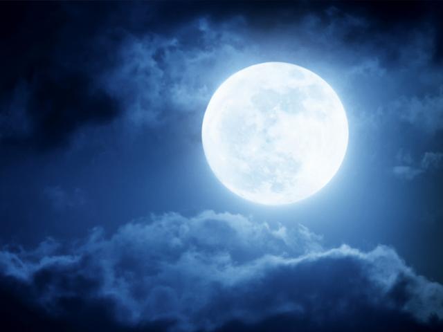 Volt a Holdnak igazi atmoszférája