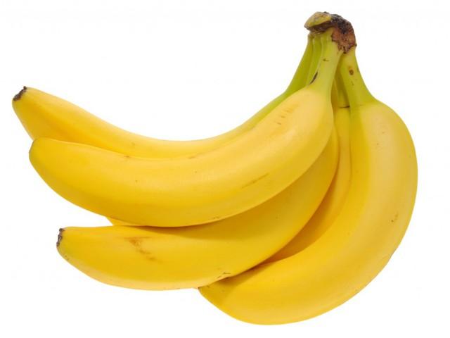 A banán, mint szépségápoló