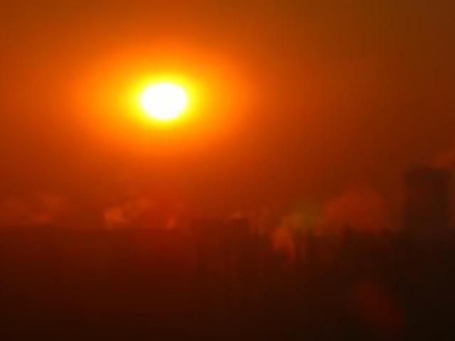 New Rising Sun 2015