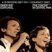 És a szomorkás utazók ismét találkoztak - Simon & Garfunkel: The Concert In Central Park (1982)