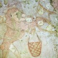 Freskók és táncoló majmok egy 4400 éves egyiptomi freskón