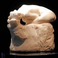 130 éve eltűnt Rodin-szobor árverésen