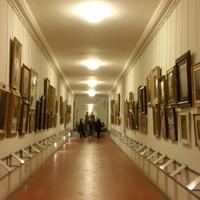 2021-ben újra megnyílik Firenzében a Vasari-folyosó