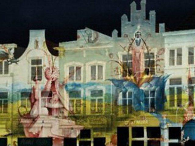 Bosch-város lesz a látomásos festő szülőhelye