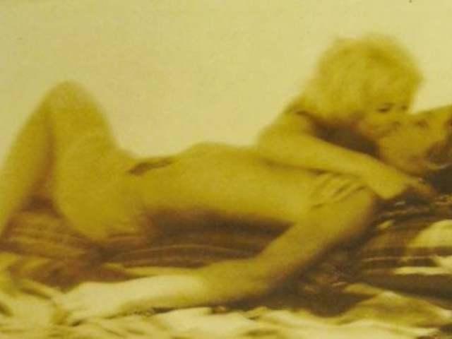 Rolf keresi Nancy-t – romantikus történet 1966-ból