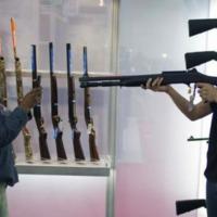 A lőfegyverek kulturális-antropológiai gyökerei az Egyesült Államokban