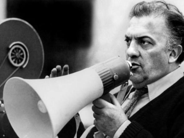 A mozi, mint Isten vetélytársa – Federico Fellini emlékezete