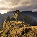 Egymillió fája lesz a Machu Picchunak