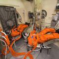 Távolsági űrutak reciklált felszereléssel