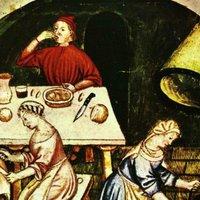 Mesterszakács a 15. századból