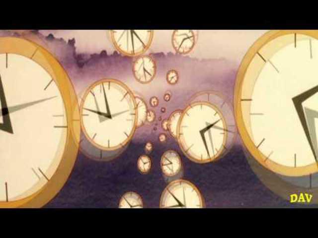 Az idő relatív