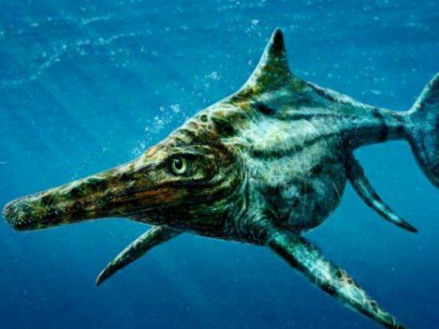 A Loch Ness-i szörny vérszomjas rokona