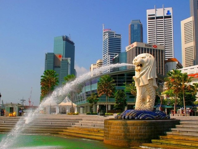 Hogyan oldják meg a jövő nagyvárosai a szennyezés és a növekedés problémáit?