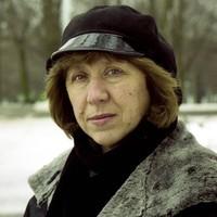 Szvetlana Alekszijevics Oroszország jövőjéről