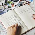Az írás javítja az ember közérzetét