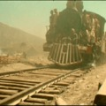 A vonatok története