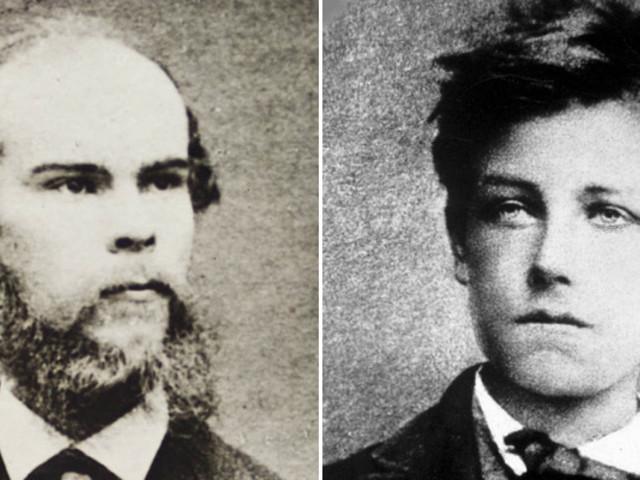Nyugodhat-e együtt a párizsi Panthéonban Rimbaud és Verlaine?