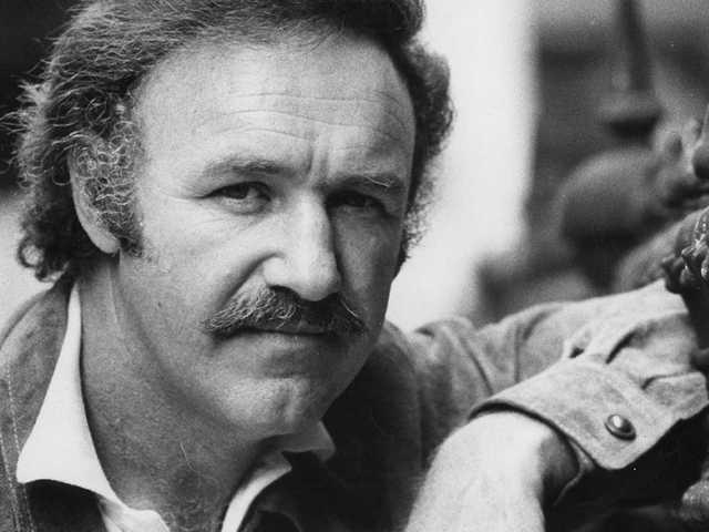 Gene Hackman 90 éves