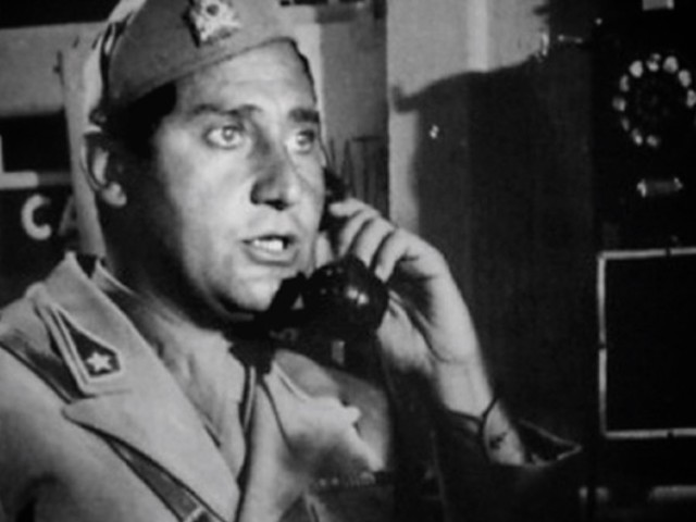 Itália tükre egy háborús filmben
