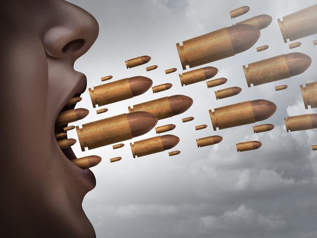 Csoportterápia a gyűlölködés ellen