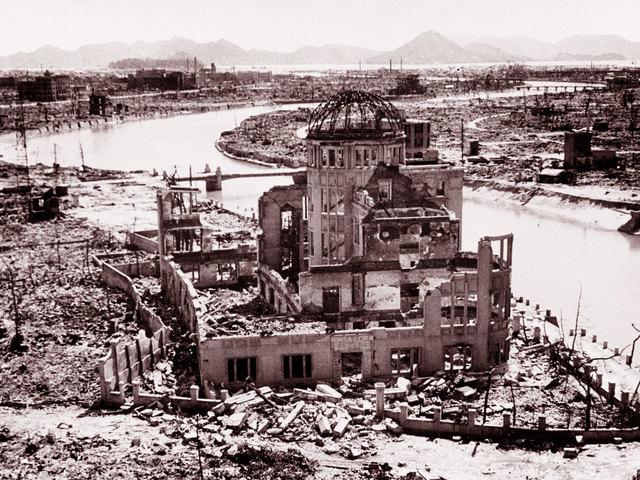 Amerika Hirosima után