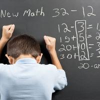 Vége az iskolai matekfrásznak?