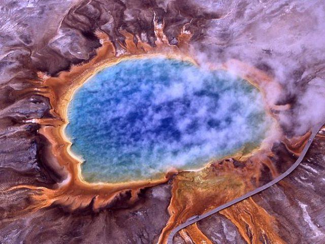 Yellowstone szupervulkánja hamarabb felébredhet