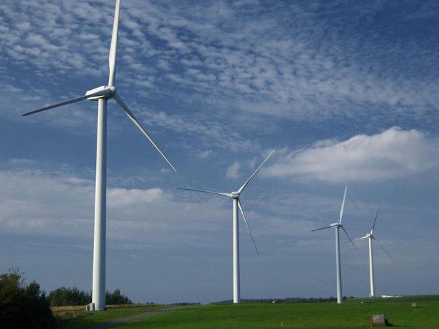 Megújul az európai energia