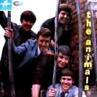 Állati brit blues – The Animals (1964)
