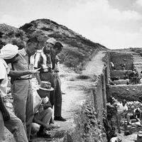 Salamon király bányáinak nyomában