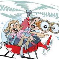 A helikopter-szülők veszélyeztetik gyermekeiket érzelmeik kezelési képességükben