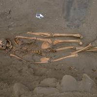 Titokzatos preinka sírok Peruban