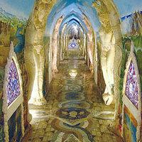 Damanhur és az Emberiség Temploma